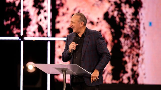 Leadership Capacity by Brian Houston