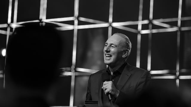 Destiny Connections by Brian Houston
