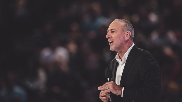 Wisdom For Royalty Pt.2 by Brian Houston