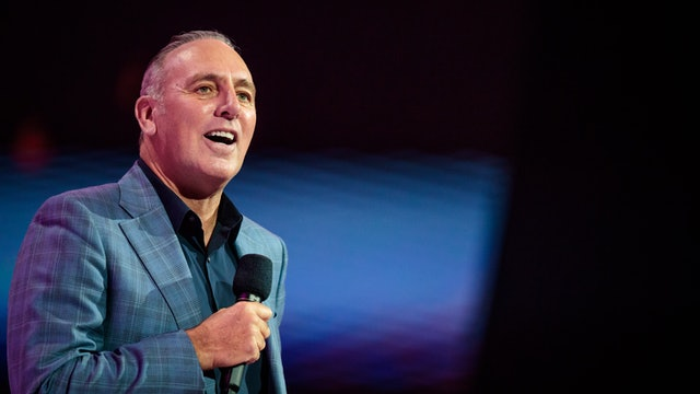 Going Further - The Power Of Loss by Brian Houston
