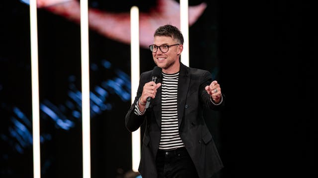 The Cycle Of Pain by Judah Smith
