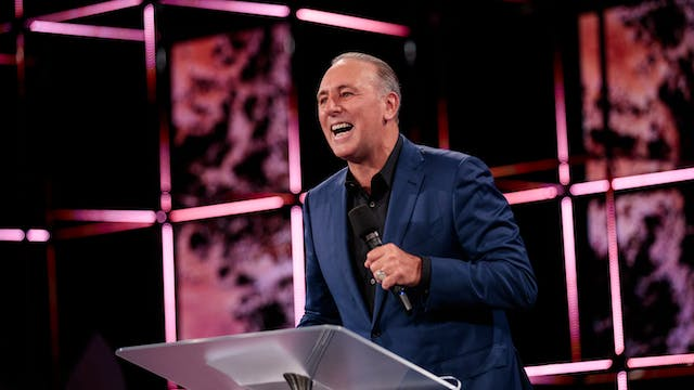 The Power of Sin by Brian Houston