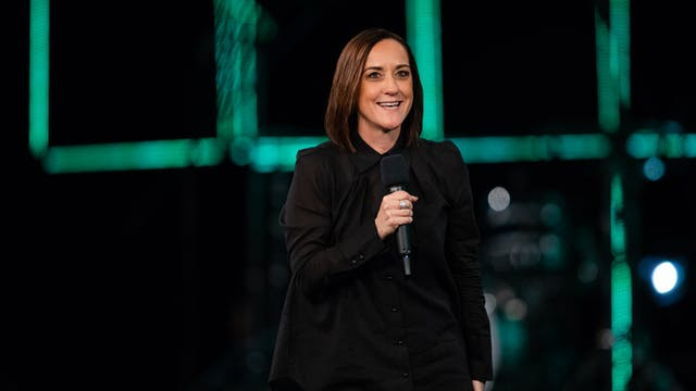 A Little Can Do A Lot by Christine Caine