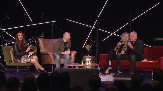 LEAD: Life & Ministry With Louie and Shelley Giglio - Hillsong Conference 2019