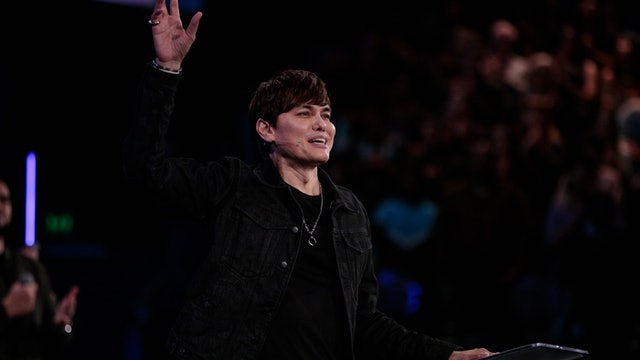 Ready For Solid Food by Joseph Prince
