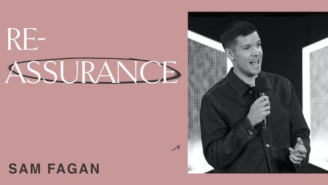 Re-Assurance by Sam Fagan