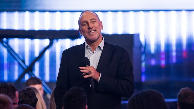 You & Your Worst Enemy Pt.1 by Brian Houston