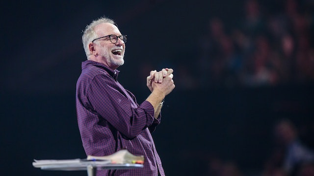 The Best Chapter Titles Come Later by Bob Goff