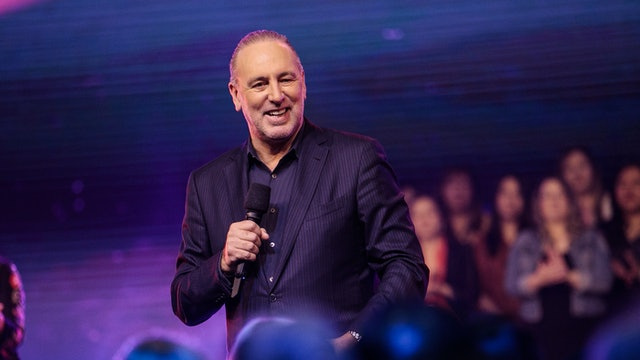 Passion's Number One Enemy! by Brian Houston