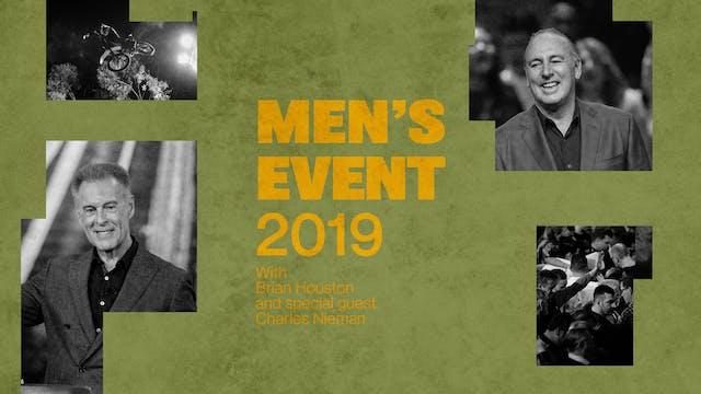 Men's Event 2019