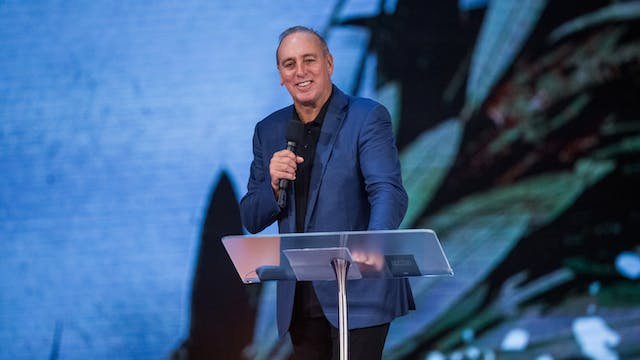 It's Coming Back Pt.5 by Brian Houston