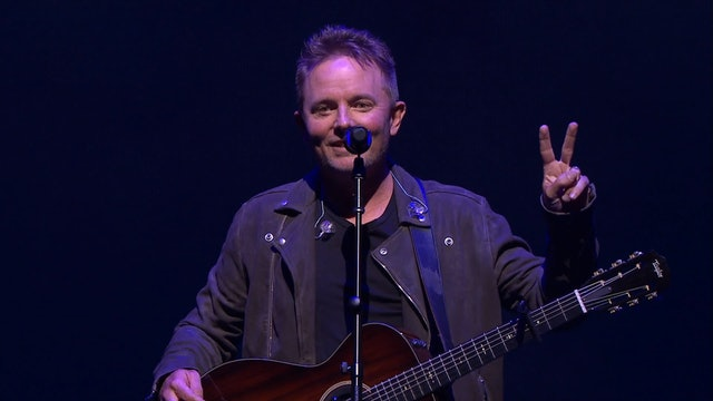 Worship Hour with Chris Tomlin