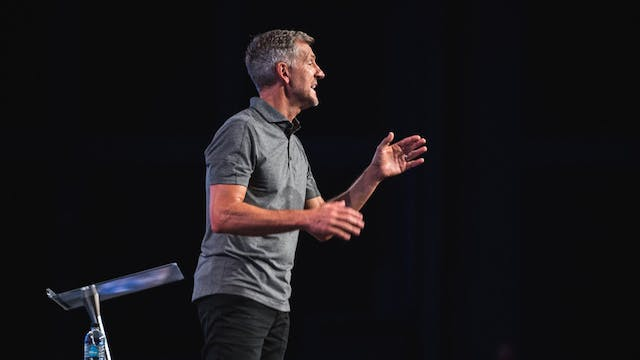 Called by John Bevere