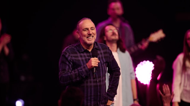 Passion's Best Friend by Brian Houston