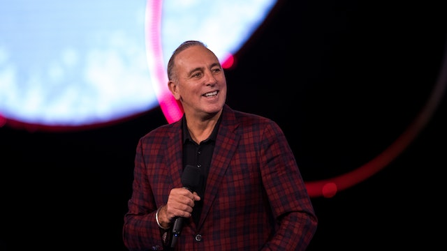 It's Coming Back Pt.4 by Brian Houston