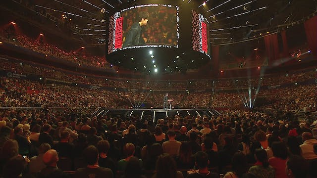 The Forgiveness Of Sins - Joseph Prince - Hillsong Conference 2019