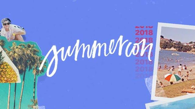 Frontline Summercon