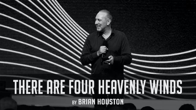 HEART & SOUL: There Are Four Heavenly Winds