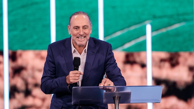 You & Your Worst Enemy Pt.3 - The Big Miss by Brian Houston
