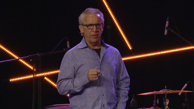 Healing Service - Bill Johnson - Hillsong Conference 2019