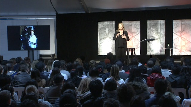 LEAD: Leadership & Innovation - Donna Crouch - Hillsong Conference 2019
