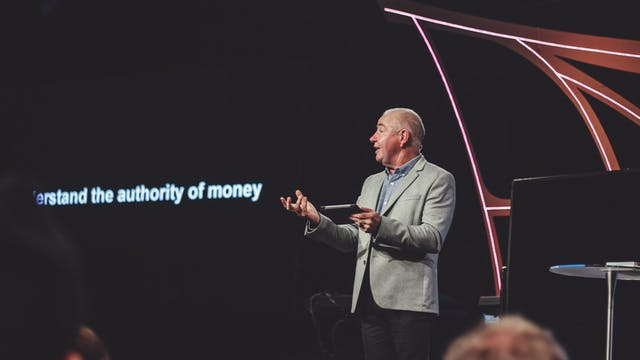 God, Money & Me by Paul De Jong