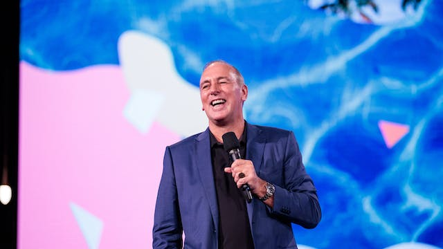Wisdom Makes A Way Pt.3 by Brian Houston