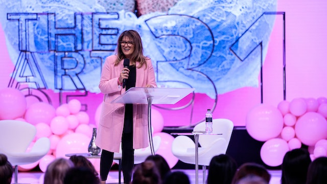 Breast Cancer Awareness Morning with Bobbie Houston & Friends