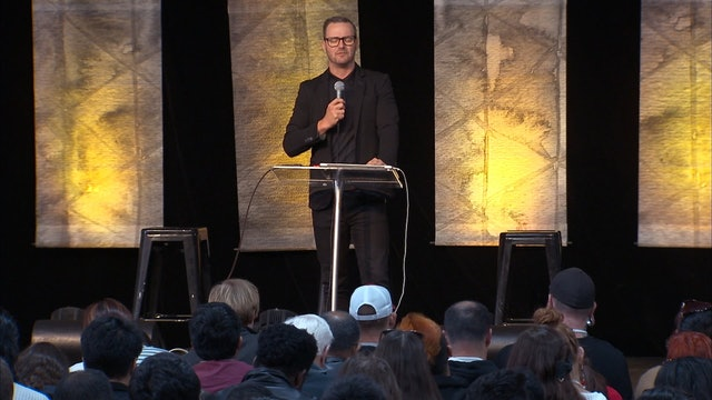 LEAD: Why Theology Matters Today - Hillsong Conference 2019