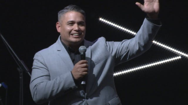 LEAD: Leading & Preaching With A Revival Spirit - Hillsong Conference 2019