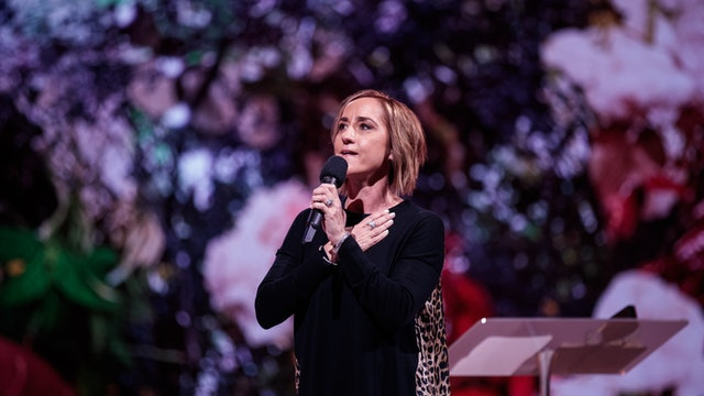 You Are Not Your Issue by Christine Caine