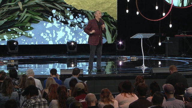 It's Coming Back Pt.3 by Brian Houston
