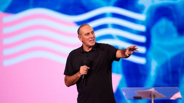 Wisdom Makes A Way Pt.2 By Brian Houston
