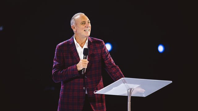 Kings & Queens by Brian Houston