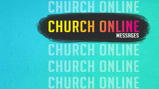 Church Online Message Collection