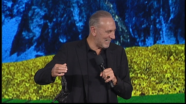 You & Your Worst Enemy Pt.2- Lovers & Losers by Brian Houston