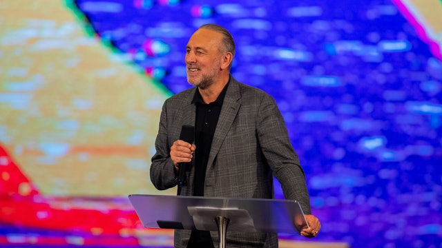 Understanding The Realm Of Dreams & Visions by Brian Houston