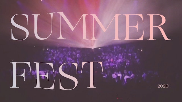 Summerfest NSW
