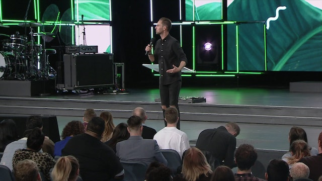 Discovering God's Will For Your Life by Harrison Conley