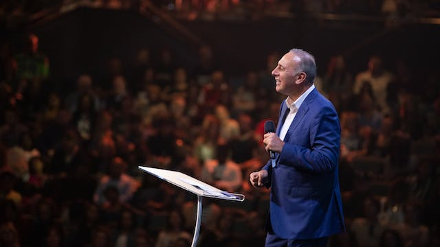 It's Coming Back Pt.2 by Brian Houston