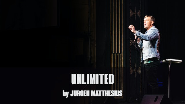 Unlimited by Jurgen Matthesius