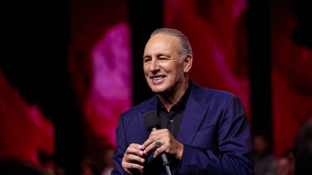The Power of Tears by Brian Houston