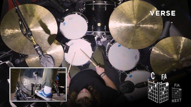 11. Drums+ Valentine