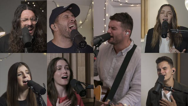 This I Believe (The Creed) (Church Online) - Hillsong Worship