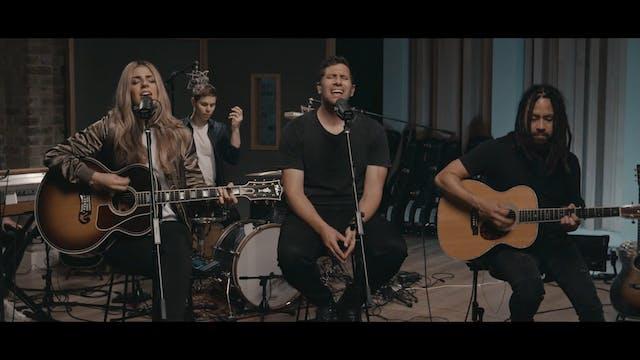 The Passion (Live Acoustic)