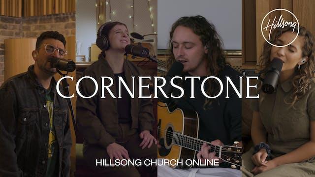 Cornerstone (Church Online)