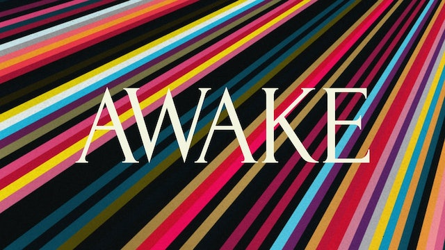AWAKE Audio and Bonus Audio (MP3)