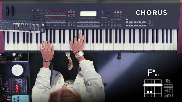 05. Keys 1+ God So Loved