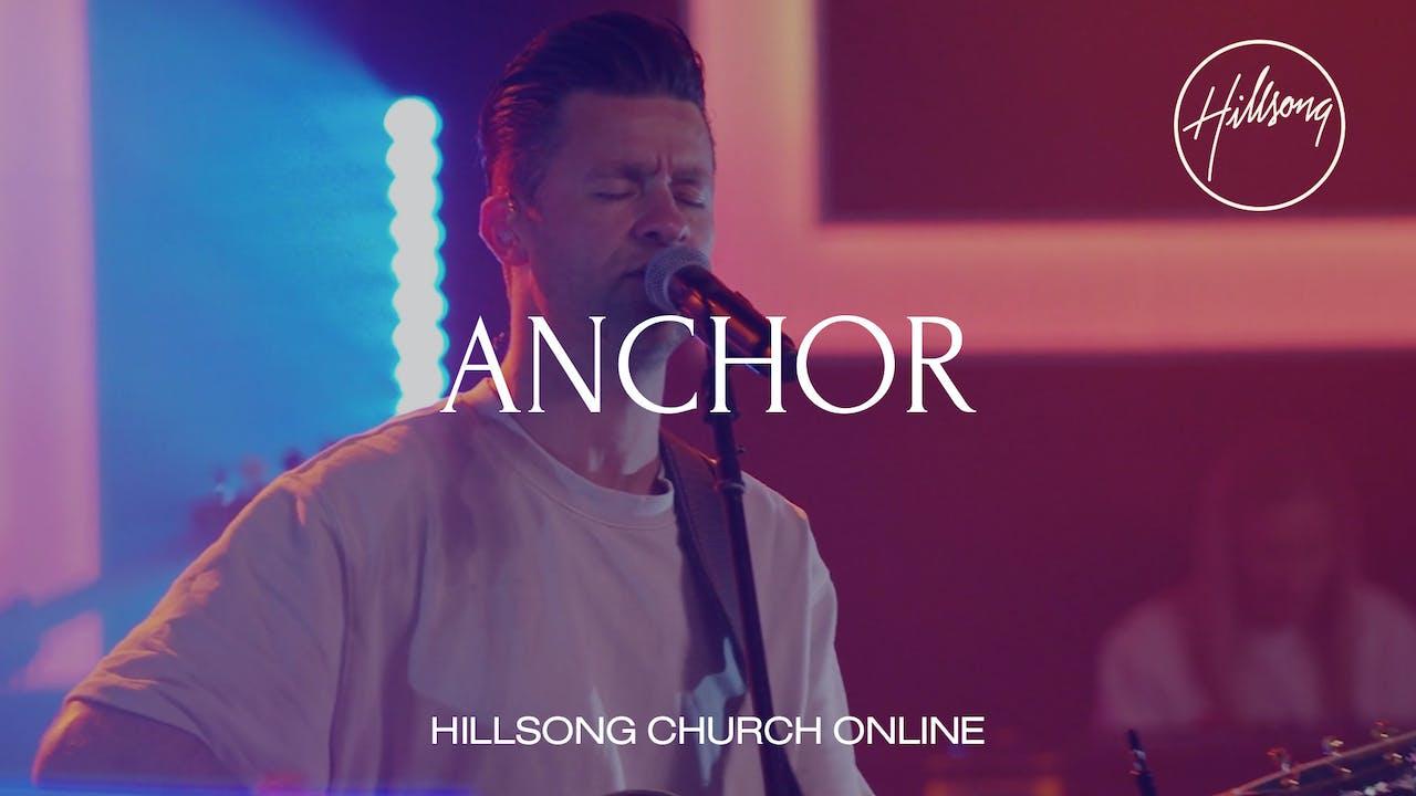Anchor (Church Online)