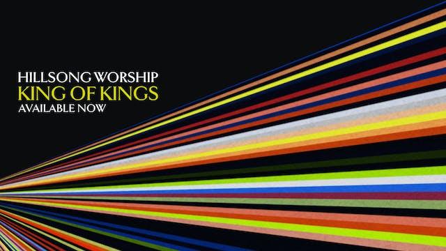 King Of Kings Lyric Video